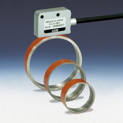 Encoders incrementales magnéticos