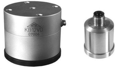 Acelerómetros piezoeléctricos de alta sensibilidad