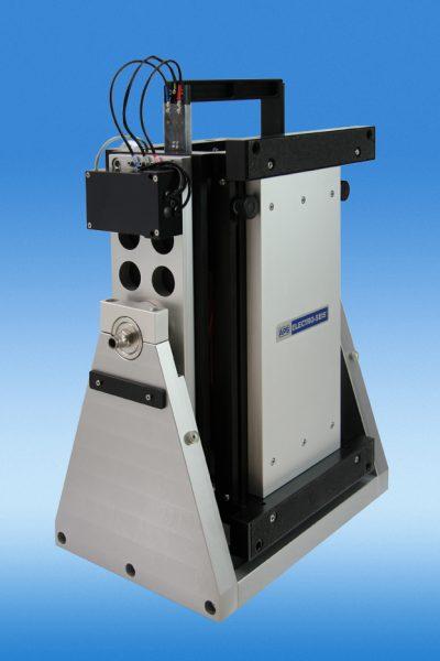 Vibrador electrodinámico