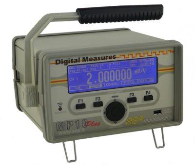 Instrumentación electrónica para laboratorio