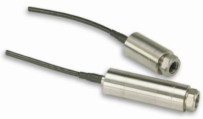 Sensores para alta presión