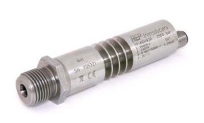 Sensores de presión para alta temperatura