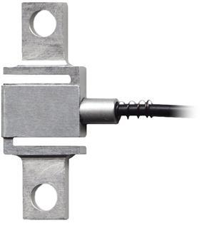 Sensor de fuerza a tensión de muy bajo rango