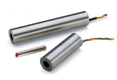 Sensores de posición LVDT AC