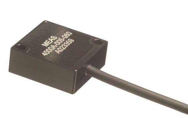 Acelerómetro MEMS amplificado económico TE-4000