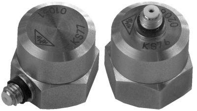 Acelerómetros piezoeléctricos IEPE-ICP