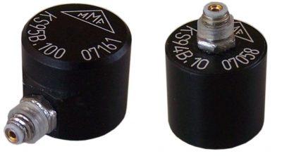Acelerómetros IEPE-ICP miniatura