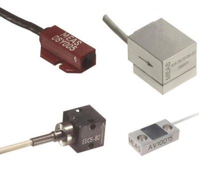 Acelerómetros piezoresistivos