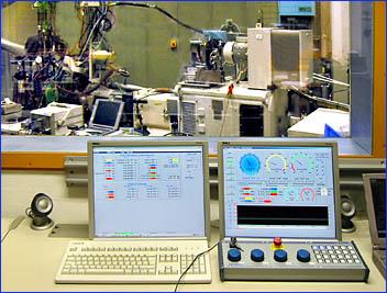 Sensores y adquisición de datos para bancos de ensayo