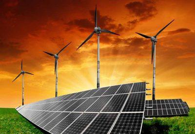 Calidad de la energía en plantas renovables