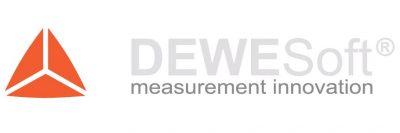 Software de adquisición y análisis de datos DEWESOFT