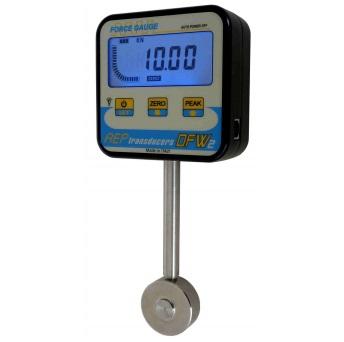 Dinamómetro portátil con pantalla