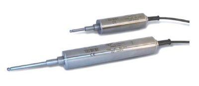 Sensor de distancia extensométrico