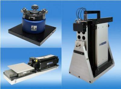 Shakers electrodinámicos - Excitadores de vibración