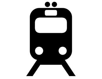 Instrumentación para ensayos en tren y vía