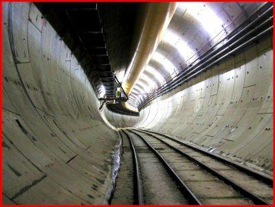 Instrumentación de túneles