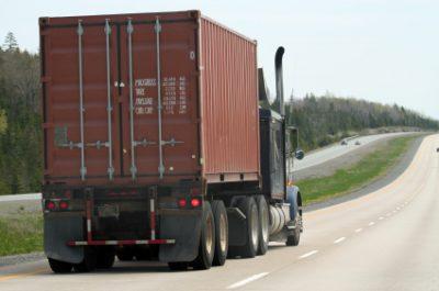 Registro de impactos y golpes durante el transporte