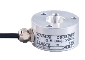 Sensor de fuerza tipo botón