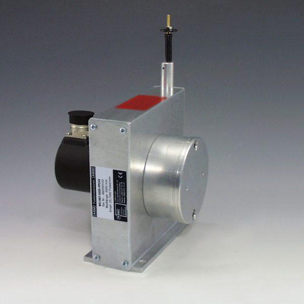 Encoder de distancia por cable ASM WS19KT