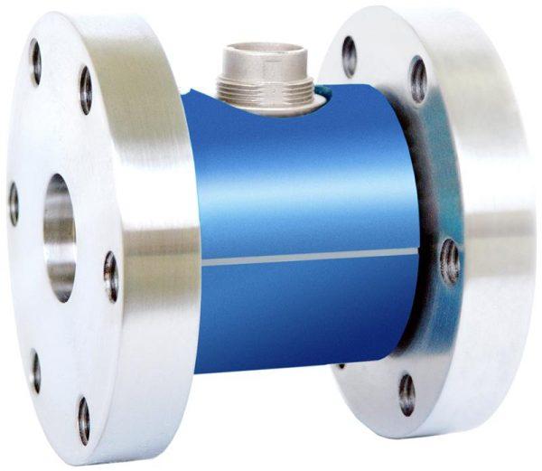 Transductor de par estático Lorenz tipo brida