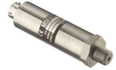Sensores de presión para laboratorio y ensayos