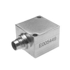 acelerómetro triaxial en titanio