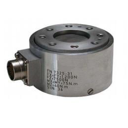 Celda de carga triaxial - sensor de fuerza triaxial
