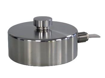 célula de carga a compresión para pesaje