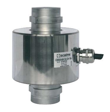 célula de carga de columna para pesaje