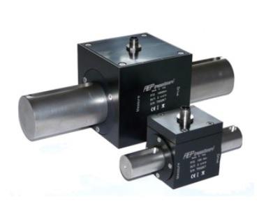 transductor de par rotativo