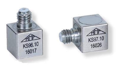 acelerómetros miniatura para análisis modal y estructural