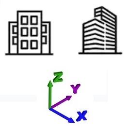 medida de vibración en edificios