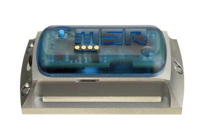 registrador rápido y pequeño MSR160