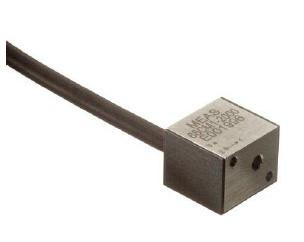 acelerómetro triaxial para dummy