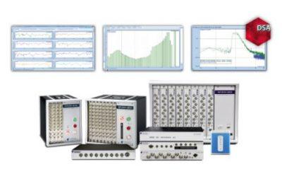 Registro de señales dinámicas