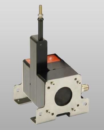 Transductor de distancia por cable de alta protección
