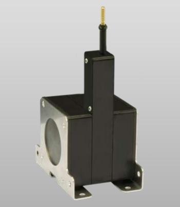 Transductor de distancia por hilo