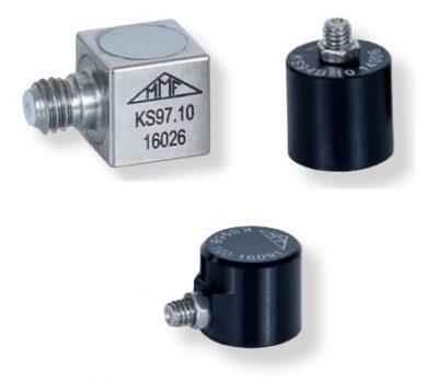Acelerómetros miniatura