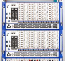 Sistemas DAQ en rack